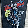 Judas Priest - Patch - Judas Priest-Patch