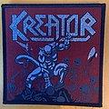 Kreator - Patch - Kreator - Pleasure to Kill