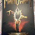 Manowar - The Blood of the Kings - vol. 1