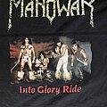 Manowar - TShirt or Longsleeve - Manowar - Into Glory Ride