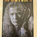 Mustaine - autobiography Other Collectable