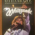 Whitesnake - Sail Away