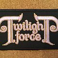 Twilight Force - patch