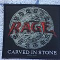 Rage - Carved in Stone