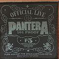Pantera - Live 101