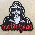 Motörhead - Patch - Motorhead - Lemmy