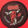 Vader - The Ultimate Incantation- round
