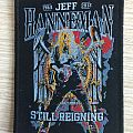 Slayer - Patch - Jeff Hanneman - Still Reigning