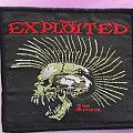 The Exploited - patch