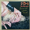 SDI - 80's Metal Band - vinyl signed by the band