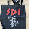 SDI - Alcohol shopping bag