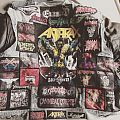 Anthrax - Battle Jacket - Battle Jacket