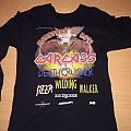 Carcass Tour Shirt