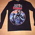 Iron Kobra - Might & Magic (Longsleeve) Tshirt