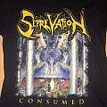 Seprevation - Consumed Tshirt