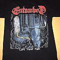 Entombed - Left Hand Path Tshirt