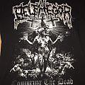Belphegor Conjuring The Dead Tour Shirt