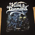 King Diamond - Abigail Tshirt