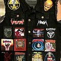 Megadeth - Battle Jacket - Armor
