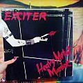 Heavy Metal Maniac Lp Tape / Vinyl / CD / Recording etc