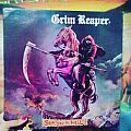 Grim Reaper - Tape / Vinyl / CD / Recording etc - Grim reaper Lp