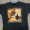 "Merciful fate ""don't break the oath"" shirt"