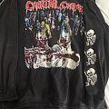 Cannibal corpse bab  TShirt or Longsleeve