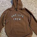 One life crew TShirt or Longsleeve