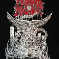 Morbid Angel 2011 Tour T-Shirt