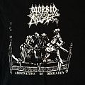 Morbid Angel Abominations Of Desolation T-Shirt