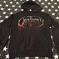 Obituary slowly we rot  Hooded Top