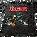 Kreator renewal 1992 t-shirt