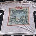 Sabbat (UK) - TShirt or Longsleeve - Sabbat dreamweaver vintage rare 89/90 tour t-shirt