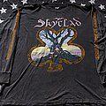 Skyclad tour of the wilderness longsleeve 1992