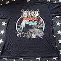 Wasp headless children european tour 1989 tour shirt