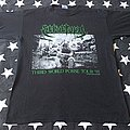 Sepultura third world posse tour 92