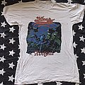 King Diamond Abigail 1987 tour t-shirt