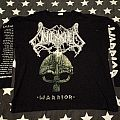 Unleashed warrior tour 1997 TShirt or Longsleeve