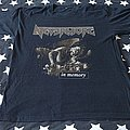 Nevermore - TShirt or Longsleeve - Nevermore in memory live 1996