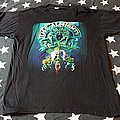 The Almighty soul destruction tour 1991  TShirt or Longsleeve