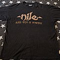 Nile black seeds of vengeance us tour 2000