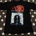 Testament demonic world tour 1998 t-shirt