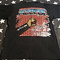 Accept - TShirt or Longsleeve - Accept balls to the wall tour 1984