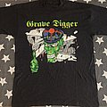 Grave digger tunes of war tour 1997 TShirt or Longsleeve