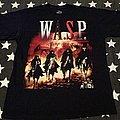 Wasp babylon world tour 2009