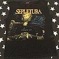 Sepultura - TShirt or Longsleeve - Sepultura chaos ad chaos deutschland 1994