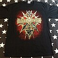 Bolt Thrower - TShirt or Longsleeve - Bolt thrower return to chaos US tour 2013