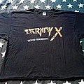 Eternity x beyond progressive