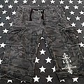 Hypocrisy camo army 3/4 pants nuclear blast merchandise  Other Collectable