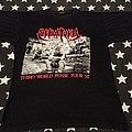 Sepultura - TShirt or Longsleeve - Sepultura third world posse tour 92